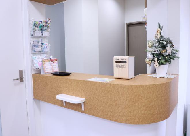 義川歯科医院の画像