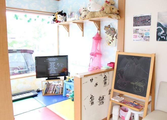 光風台駅(千葉県) 出口徒歩 22分 むらかみ歯科の院内写真4