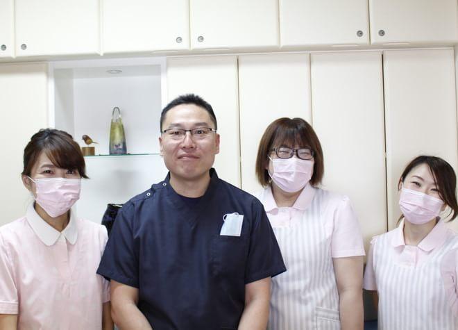 富山駅で歯医者をお探しの方へ!おすすめポイント紹介