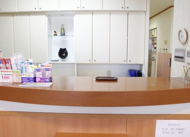 富山駅 南口車 9分 宮本歯科医院の院内写真3
