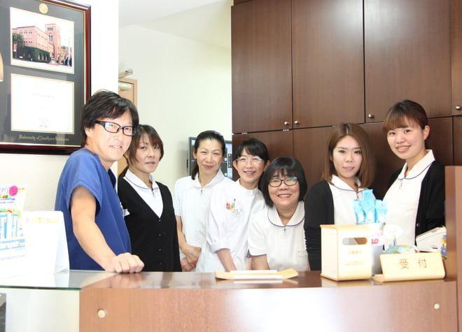 深井駅 出口徒歩 3分 ほった歯科写真1
