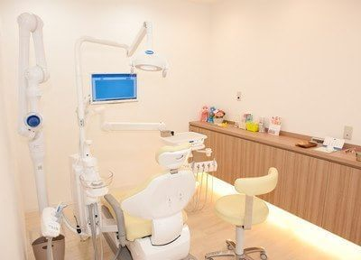 いけだ歯科クリニックの画像
