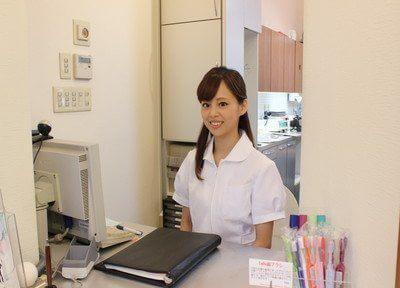表参道駅 B1出口徒歩 6分 橋本歯科クリニックのスタッフ写真3