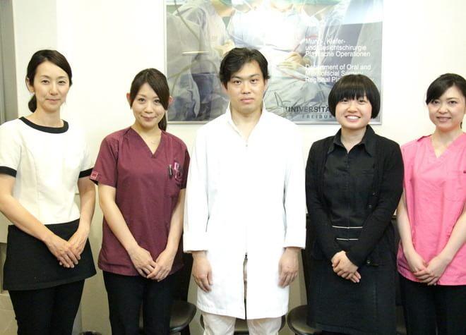 インプラントを考えてる方へ!川口市の歯医者さん、おすすめポイント紹介|口腔外科BOOK