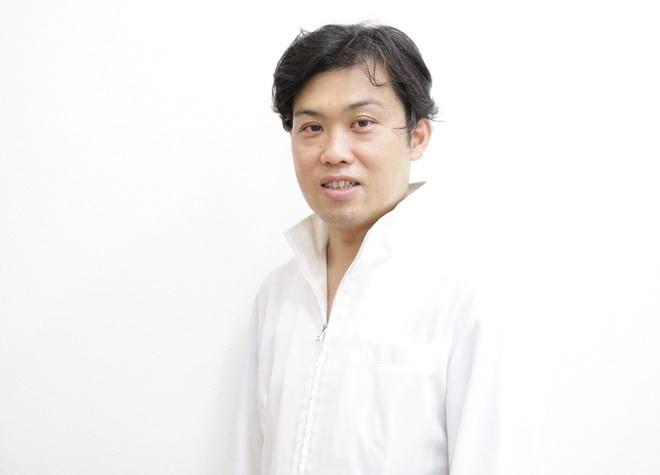 ララガーデン川口歯科クリニックの理事長先生