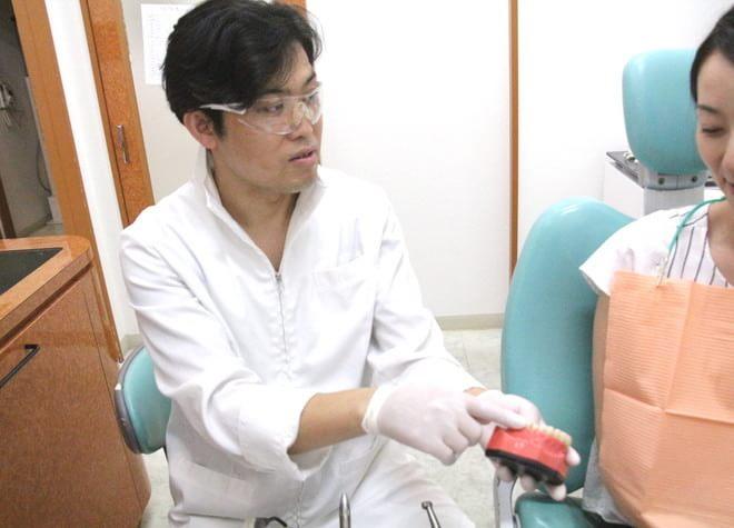 川口駅 車9分 ララガーデン川口歯科クリニックのスタッフ写真2