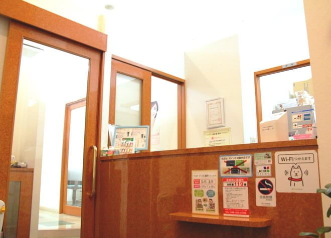 川口駅 出口車9分 ララガーデン川口歯科クリニック写真5