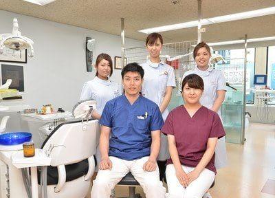 東京流通センター歯科クリニック