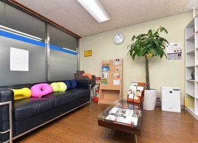 東京流通センター歯科クリニックの画像