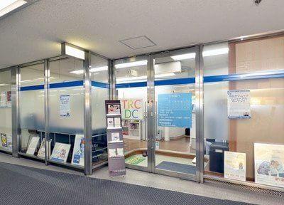 流通センター駅 徒歩0分 東京流通センター歯科クリニックの院内写真2