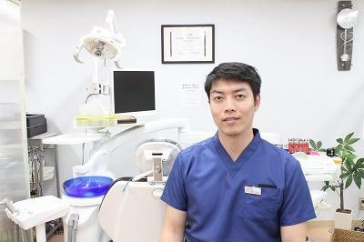 東京流通センター歯科クリニックの写真5