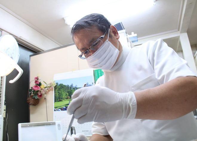 下神明駅 出口徒歩 5分 上山歯科医院のスタッフ写真4