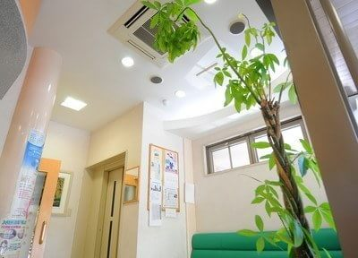 中西歯科医院(枚方市 香里ヶ丘)の画像