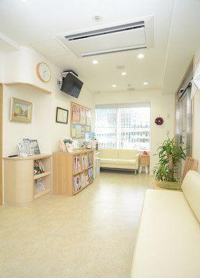 浦上駅 徒歩5分 中村デンタルクリニックの院内写真4