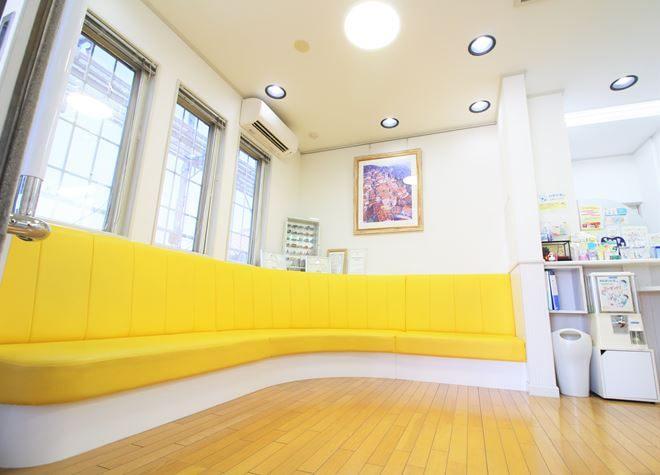 高塚駅 出口車16分 山口歯科医院の院内写真4
