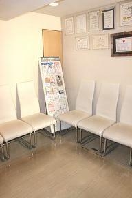 稲毛海岸駅 南口徒歩3分 海岸歯科室の院内写真2