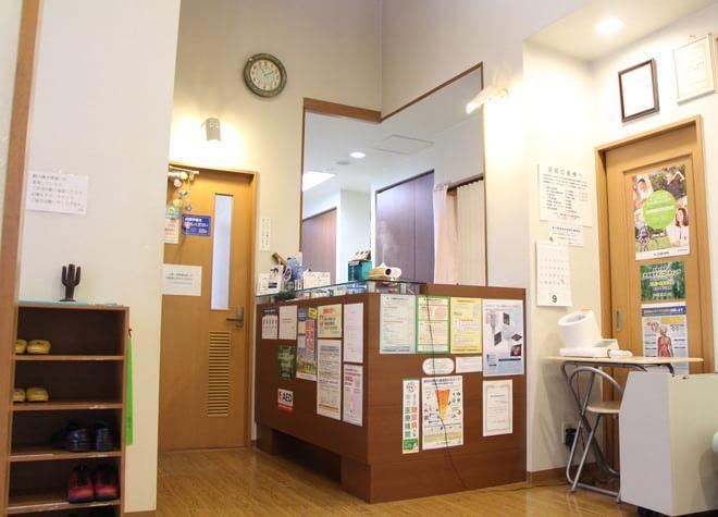 北千住駅 東口徒歩 8分 あづま歯科医院の院内写真4