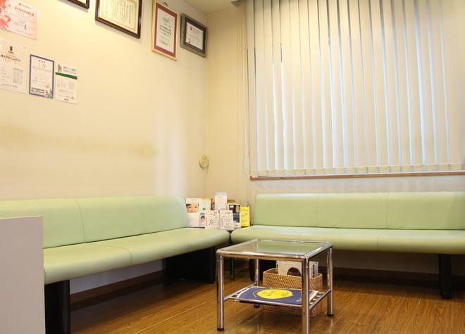 北千住駅 東口徒歩 8分 あづま歯科医院の院内写真5