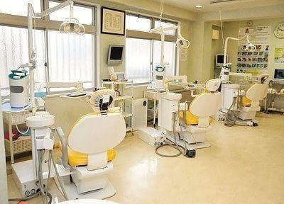 ひろた歯科医院の画像