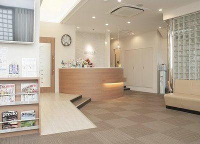 姉ヶ崎駅 東口徒歩 1分 小池歯科医院の院内写真2