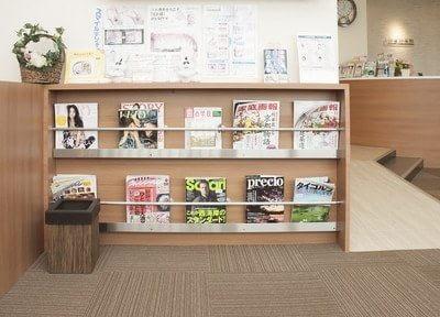 姉ヶ崎駅 東口徒歩 1分 小池歯科医院の院内写真6