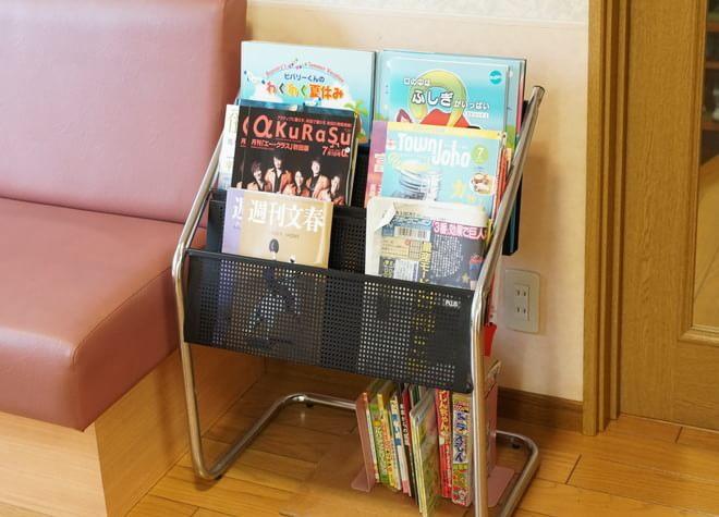 秋田駅 西口車8分 こまはし歯科医院の院内写真3