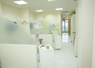 三郷駅南口 徒歩1分 たいへい歯科のその他写真3