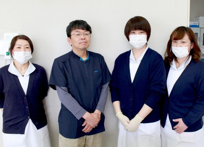 大竹歯科医院(藤岡市)