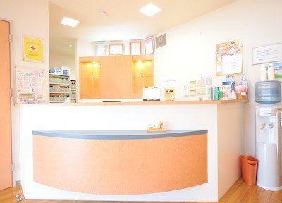 かわもり歯科医院の画像