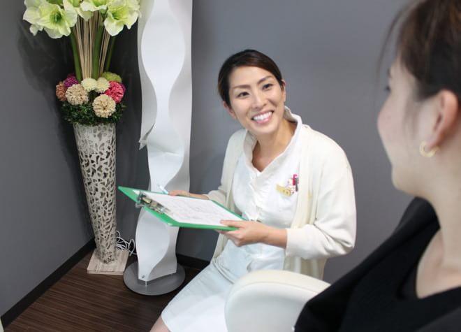 西金沢駅 徒歩30分 エメラルド歯科クリニックのスタッフ写真3