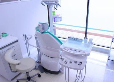 いぬい歯科の画像