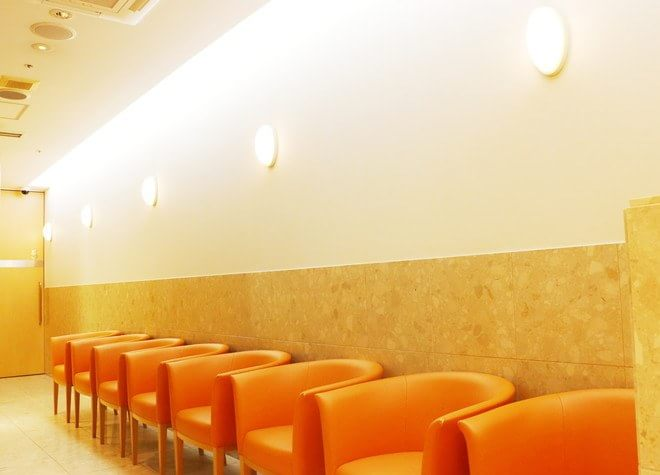 西宮北口駅 南西口徒歩 2分 アルティス歯科・口腔外科 総合クリニック西宮北口の院内写真4