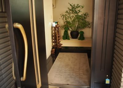 代々木上原駅 徒歩2分 三浦デンタルオフィス(渋谷区 代々木上原駅)の院内写真1