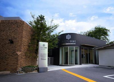 西京極駅 出口徒歩 3分 デンタルクリニック川村の医院外観写真2