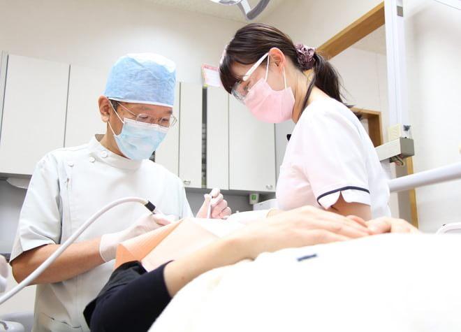 森山歯科クリニックの画像