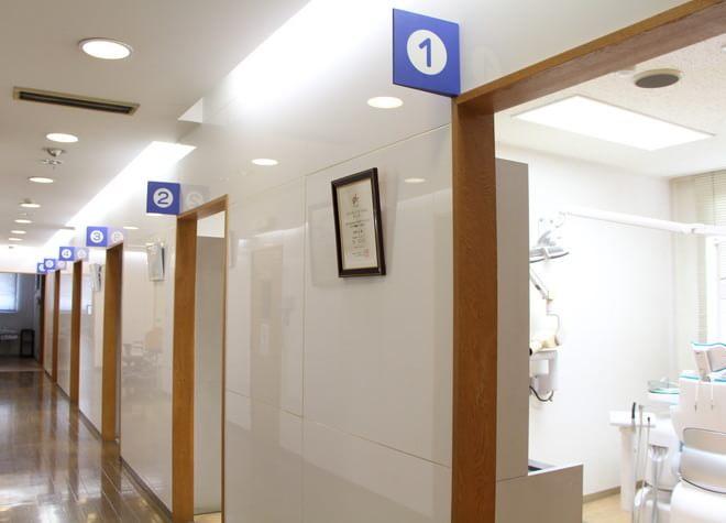 北浦和駅 東口徒歩1分 森山歯科クリニック写真7