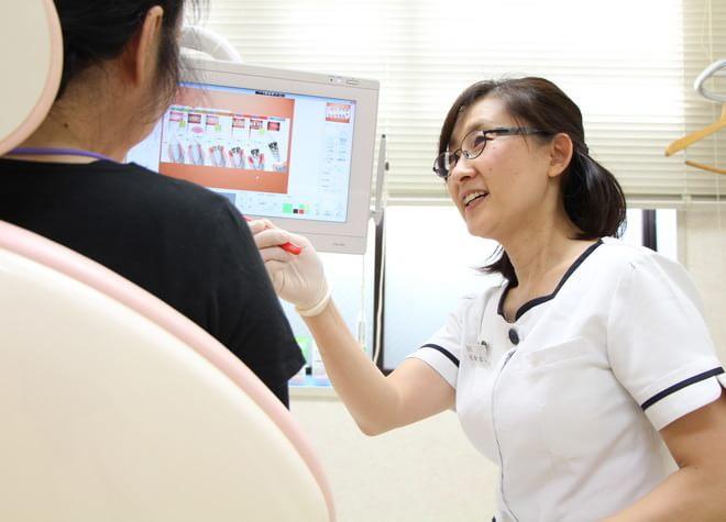 北浦和駅 東口徒歩 1分 森山歯科クリニックの写真5