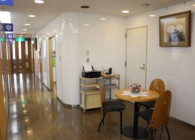 北浦和駅 東口徒歩1分 森山歯科クリニックの院内写真7