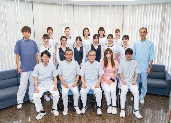 北浦和駅 東口徒歩 1分 森山歯科クリニックの写真1