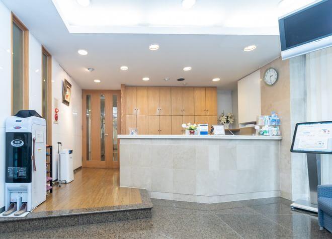 北浦和駅 東口徒歩1分 森山歯科クリニックの院内写真3