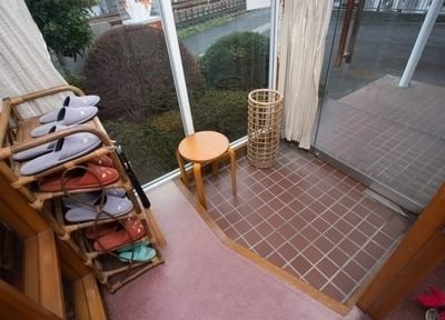 小田原駅 西口徒歩12分 ア歯科亀井診療所の院内写真3