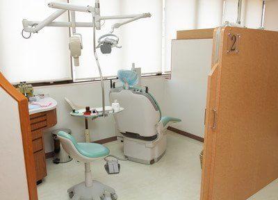 水戸駅 南口徒歩10分 森永歯科医院の院内写真2
