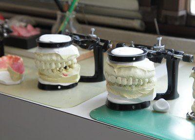 【水戸市:水戸駅 徒歩10分】 森永歯科医院の院内写真3