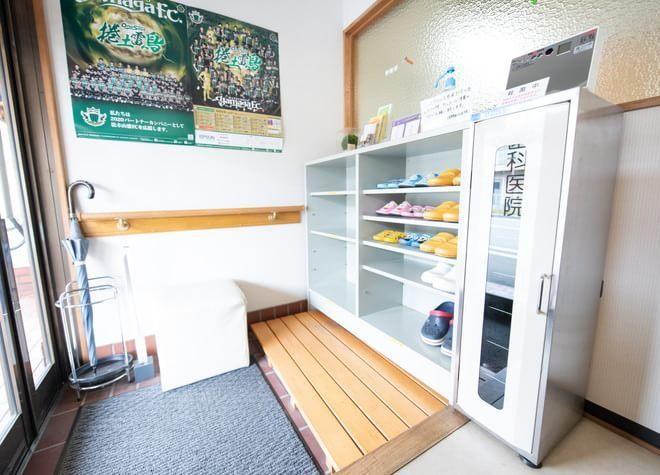 村井駅 出口車 10分 佐野歯科医院の院内写真5
