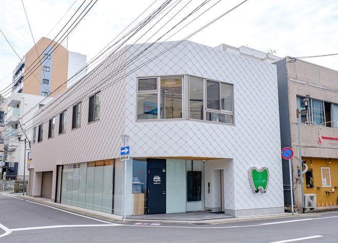 中洲川端駅7番出口 徒歩4分 新開歯科医院の写真6