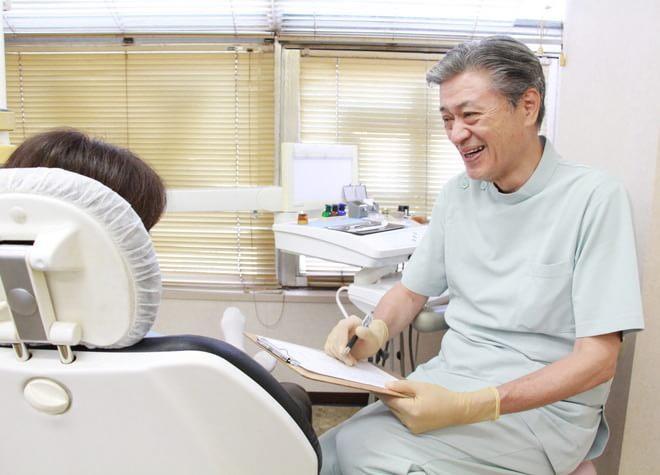 なかだいら歯科医院の画像