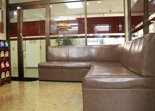 初台駅 北口徒歩 5分 なかだいら歯科医院の院内写真5