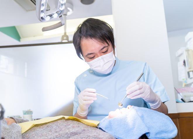 もとき歯科医院のおすすめポイント