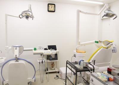 黒田歯科医院(高槻市西冠)の写真5