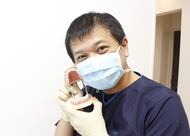 野田ふれあい歯科の画像
